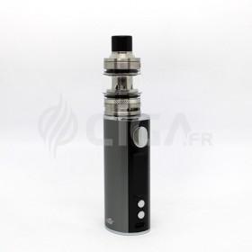 Cigarette électronique iStick T80 gris + Pesso de Eleaf.