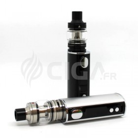 E-cigarette iStick T80 + Pesso de Eleaf.