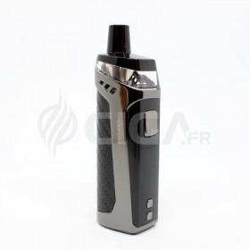 Cigarette électronique Pod Target PM80 noir de Vaporesso.