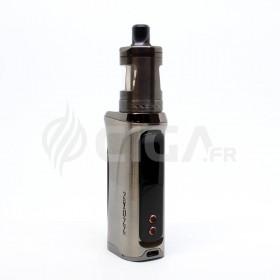 E-cigarette Kroma R Gun Metal de Innokin.