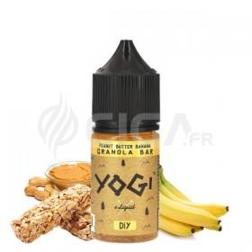 Arôme Peanut Butter Banana Granola Bar - Yogi