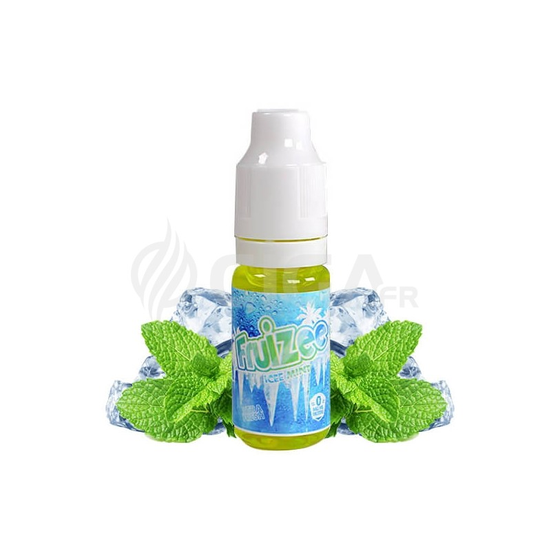 Icee Mint - Fruizee