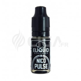 Booster Nicopulse - Eliquid France