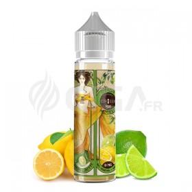 Citron Limette 50ml - Curieux