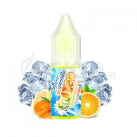 Arôme Citron Orange Mandarine - Fruizee