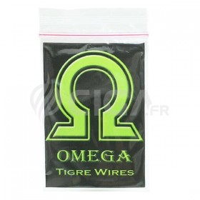 Tigre Wire - Omega