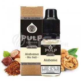 Alabama - Pulp Nic Salt