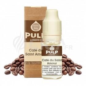 Café du Saint Amour - Pulp