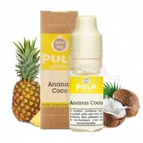 L'Ananas Coco - Pulp