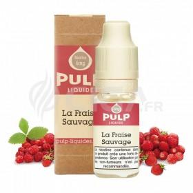 La Fraise Sauvage - Pulp