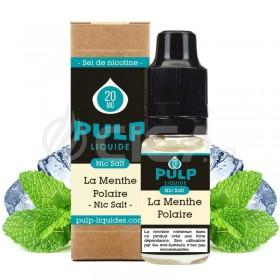 La Menthe Polaire - Pulp Nic Salt