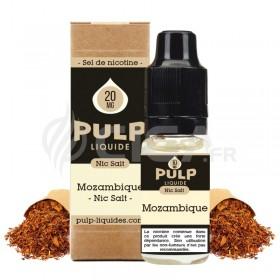 Mozambique - Pulp Nic Salt