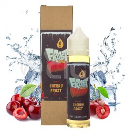 Cherry Frost 50ml - Frost and Furious