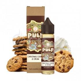 Christmas Cookie & Cream - Pulp Kitchen