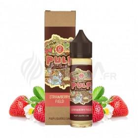 Strawberry Field 50ml - Pulp Kitchen