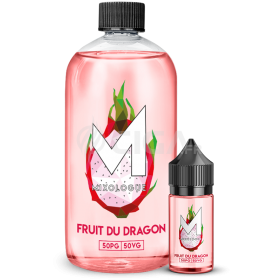 Fruit du dragon - Le Mixologue