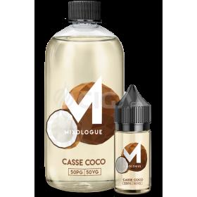 Casse Coco - Le Mixologue