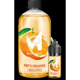 Pep's Orange - Le Mixologue