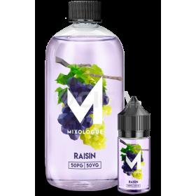 Raisin - Le Mixologue