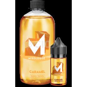Caramel - Le Mixologue