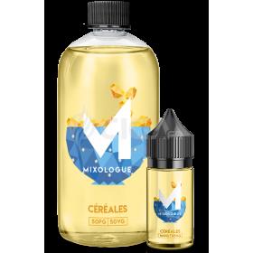 Céréales - Le Mixologue