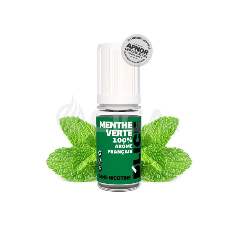 Menthe Verte - D'lice