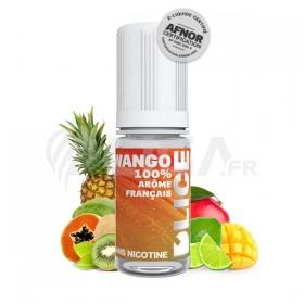 Wango - D'lice