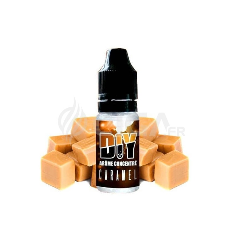 Caramel - Révolute