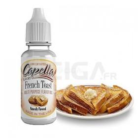 French Toast - Capella