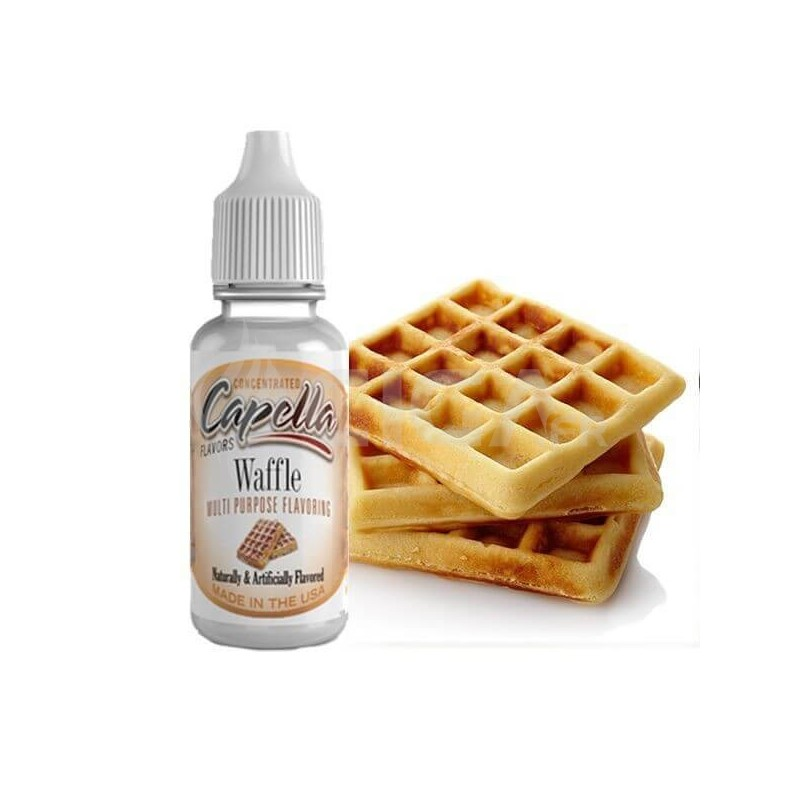 Waffle - Capella
