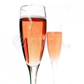 Champagne Rosé - Flavor West