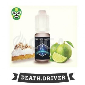 Death Driver - Fuu