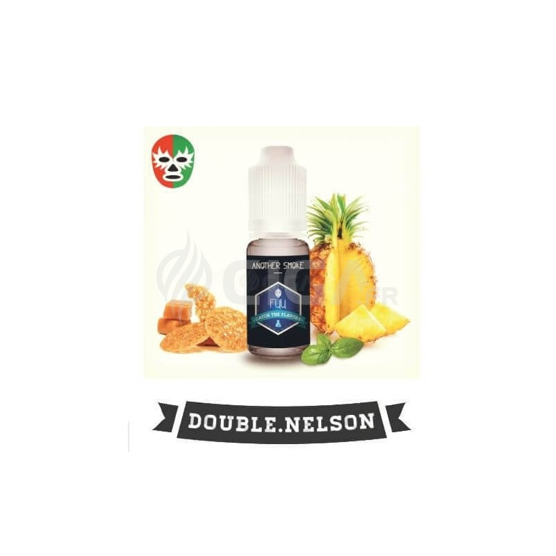 Double Nelson - Fuu