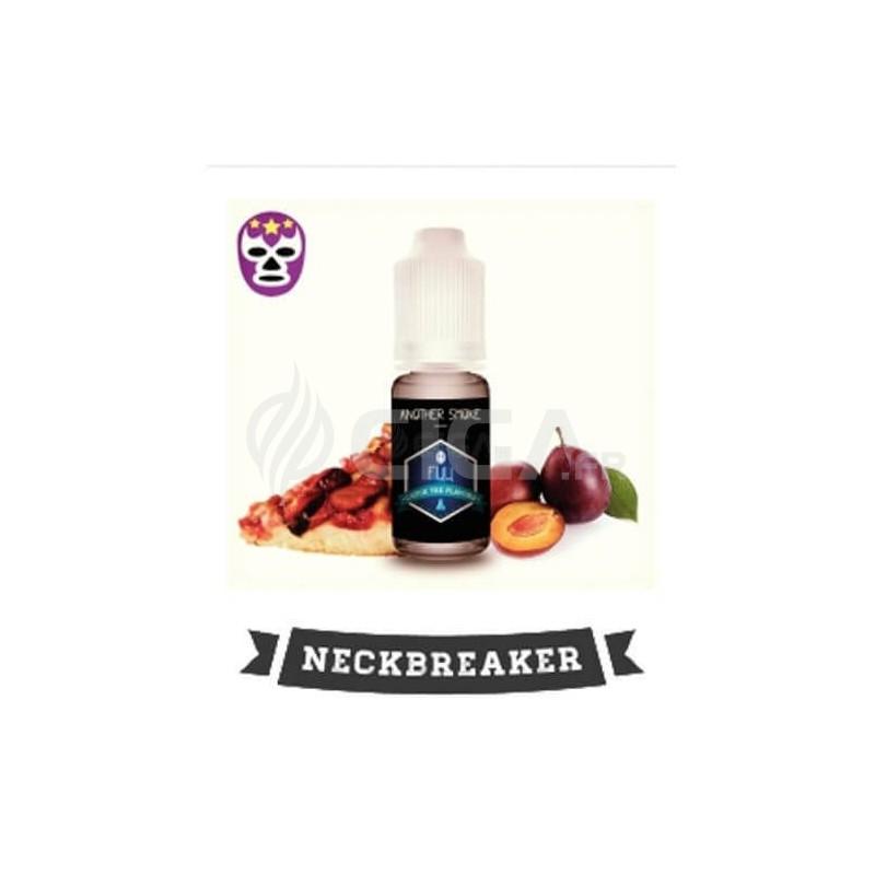 Neckbreaker - Fuu