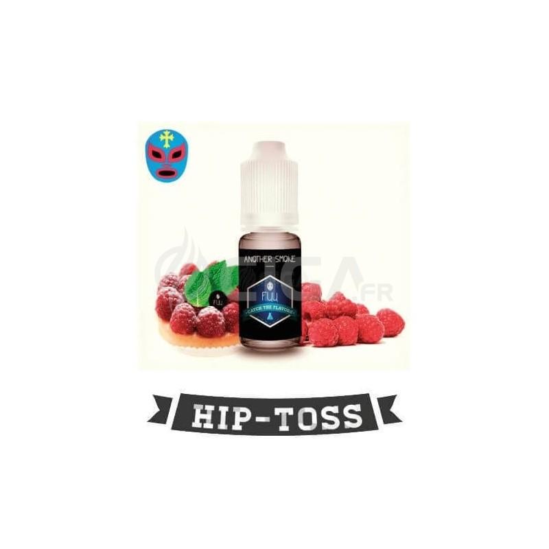 Hip Toss - Fuu