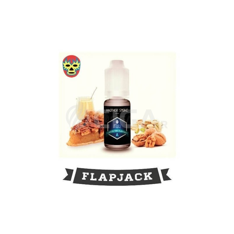 Flapjack - Fuu