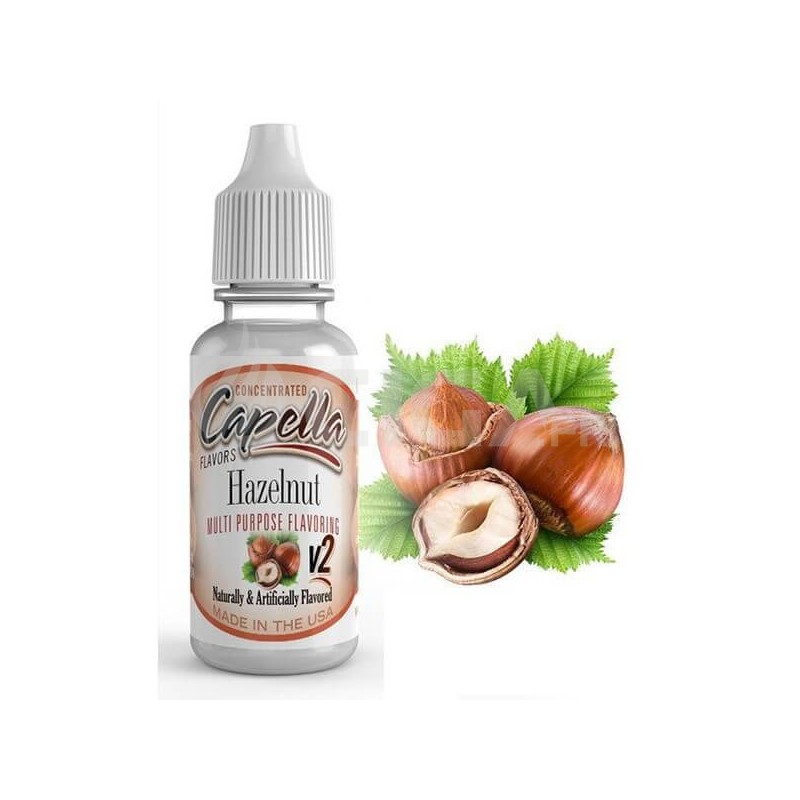 Hazelnut V2 - Capella