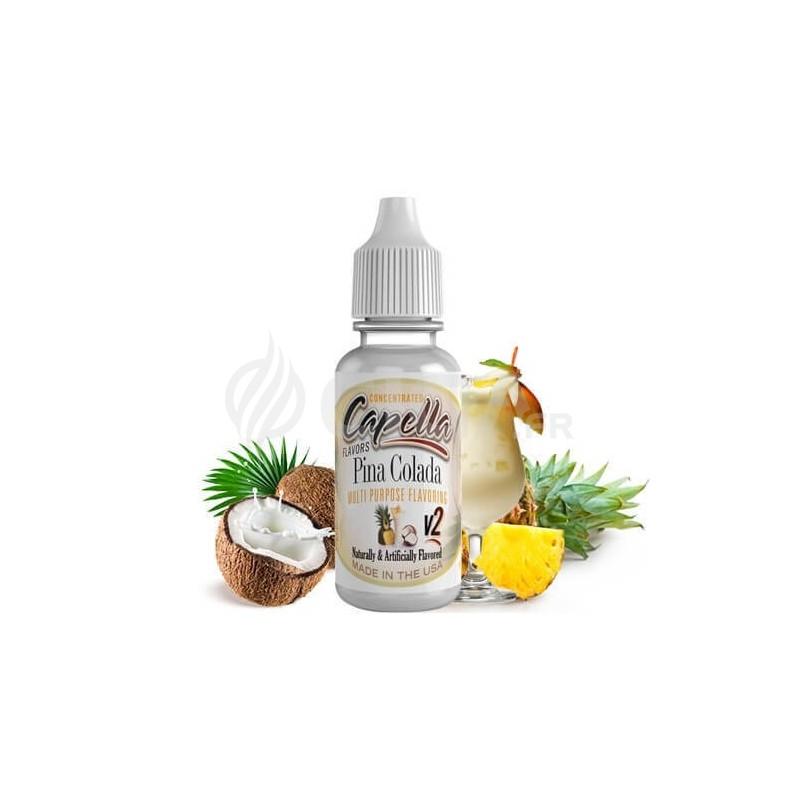 Pina Colada V2 - Capella