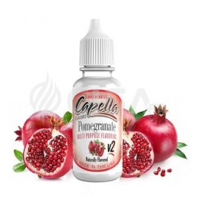 Pomegranate - Capella