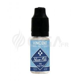 Booster de nicotine Nico Fill de VDLV.