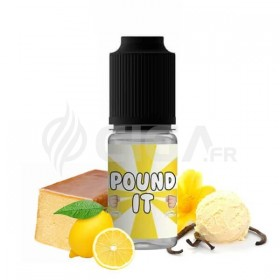 Pound it - Food Fighter Juice
