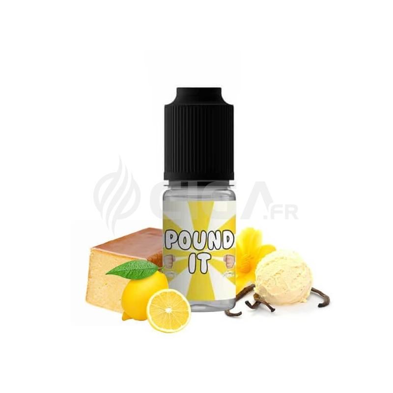 Pound it - Food Fighter Juice