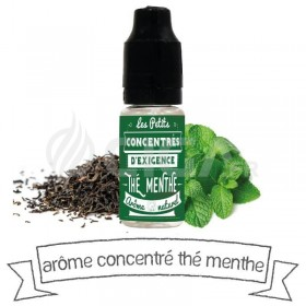 Arôme Thé Menthe - VDLV