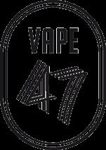 Logo Vape47.